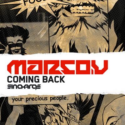 Marco V Feat. Jonathan Mendelsohn - Coming Back (2010)