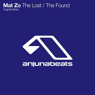 Mat Zo - The Lost / The Found (2010)
