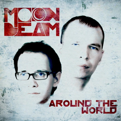 Moonbeam - Around The World (Album) (2010)