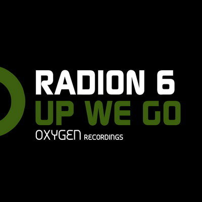 Radion 6 - Up We Go (2010)