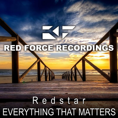 Redstar - Everything That Matters (2009)