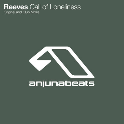 Reeves - Call Of Loneliness (2009)