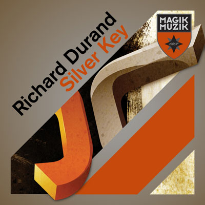 Richard Durand - Silver Key (2009)