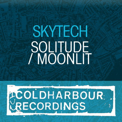 Skytech - Solitude / Moonlit (2010)