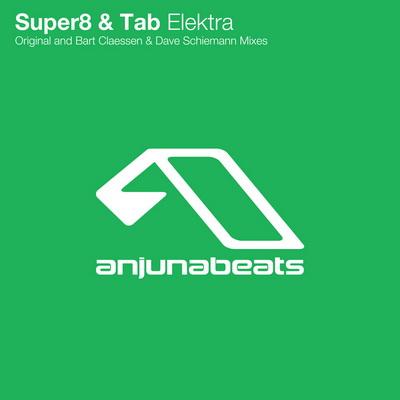 Super8 & Tab - Elektra (2008)