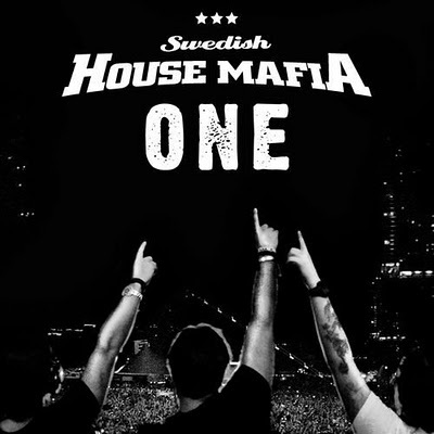 Swedish House Mafia - One (2010)