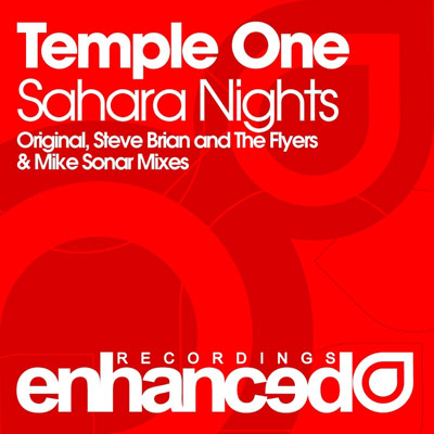 Temple One - Sahara Nights (2009)