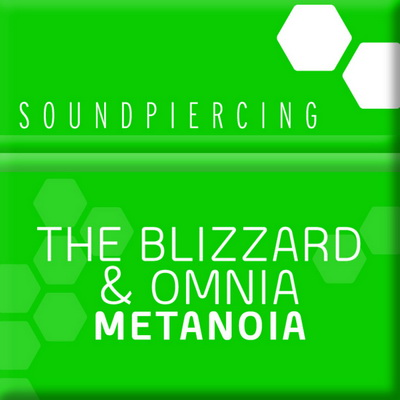 The Blizzard & Omnia - Metanoia (2010)