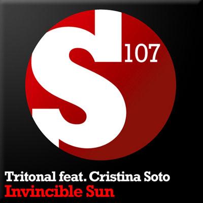 Tritonal feat. Cristina Soto - Invincible Sun (2009)