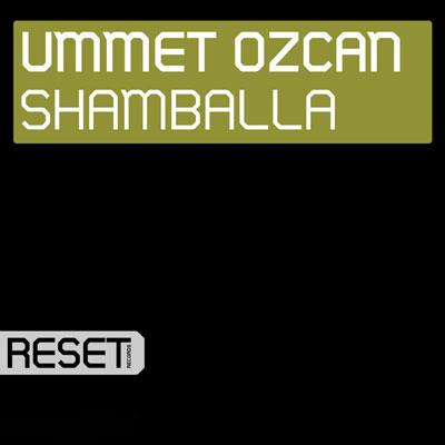 Ummet Ozcan - Shamballa (2009)