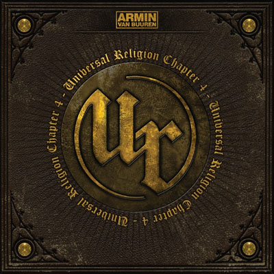 Universal Religion Chapter 4 (Mixed By Armin Van Buuren) (2009)