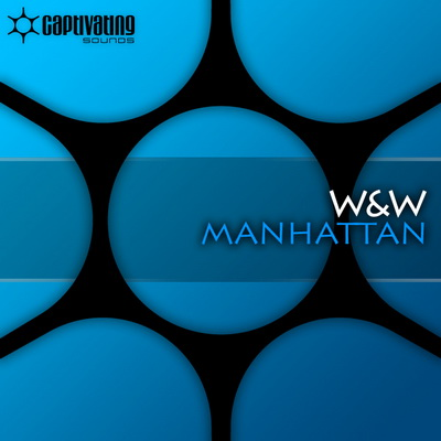 W&W - Manhattan (2010)